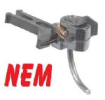 Kadee 18 NEM362 European Coupler Medium 8.63mm (2pr)